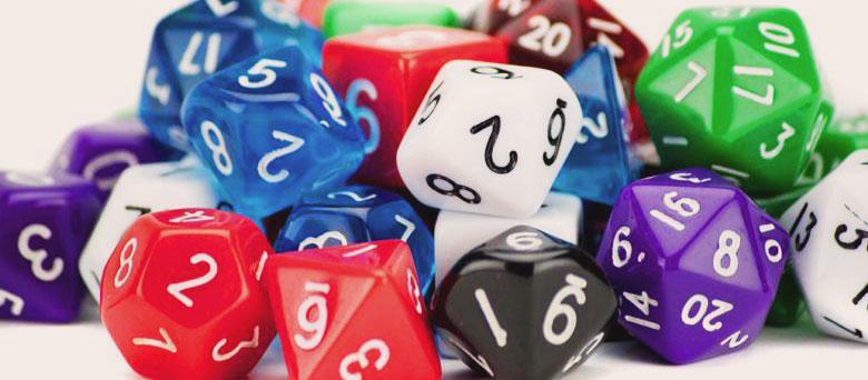 Online casino games Random Slots