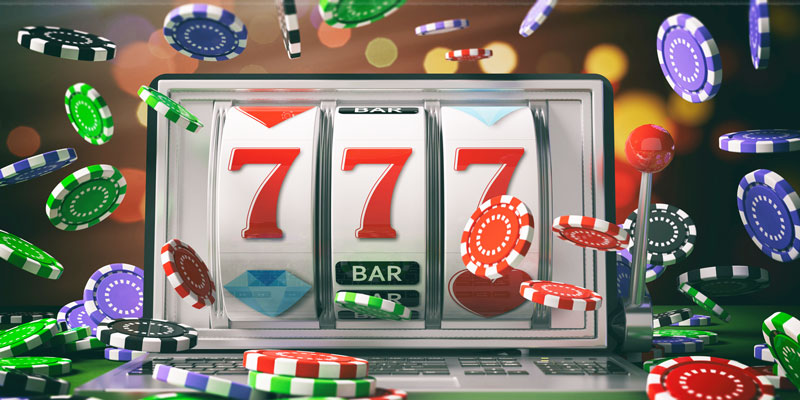What Are the Best Sites for Slot Gambling Online | Online Gambling Blog