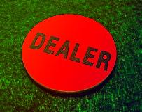 Dealer-Button