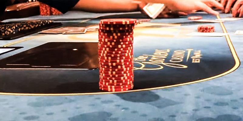 No-River-Holdem-poker