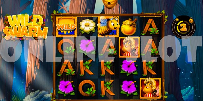 Random--Online-Slots